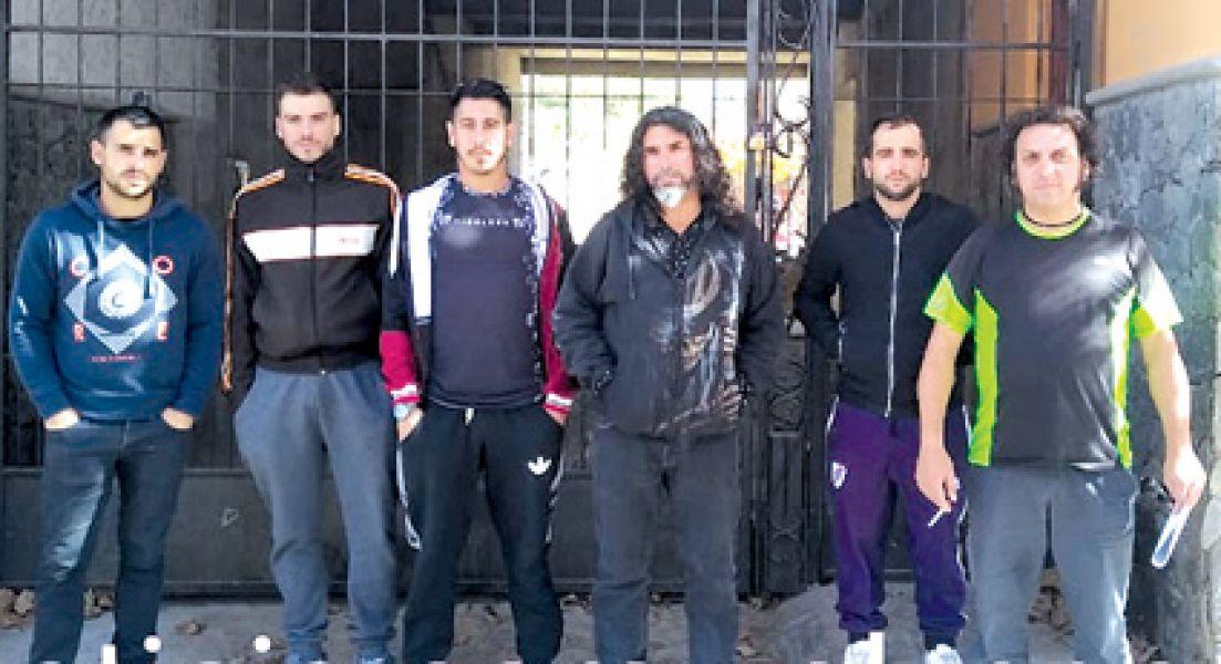 Trabajadores españoles denunciaron la falta de pago de una empresa tercerizada en Salta, pero el trámite judicial dura entre dos y cinco años.