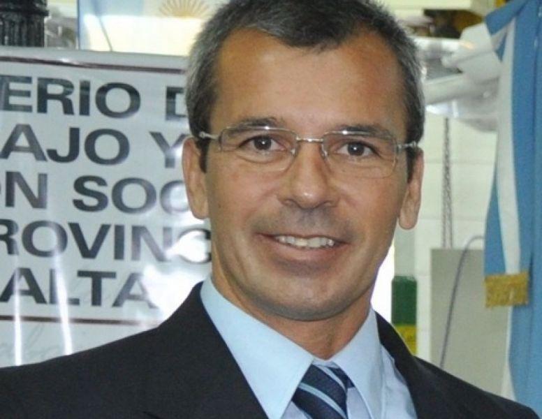 Matías Huergo tiene una nueva denuncia, remitida desde la Provincia a la fiscalía de Toranzos.