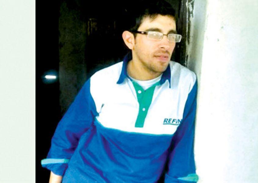 Entre esas muertes violentas figura la de Ariel Ríos, el playero de El Galpón, a quien mató con un disparo en la cabeza.