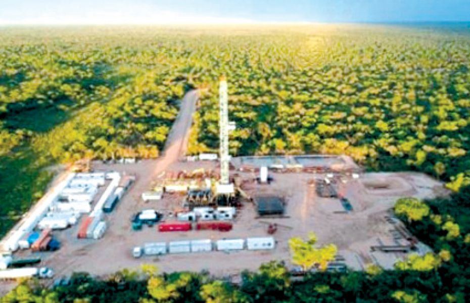 Se intimó a una petrolera de Rivadavia para el inmediato retiro de los residuos peligrosos identificados y su disposición final.