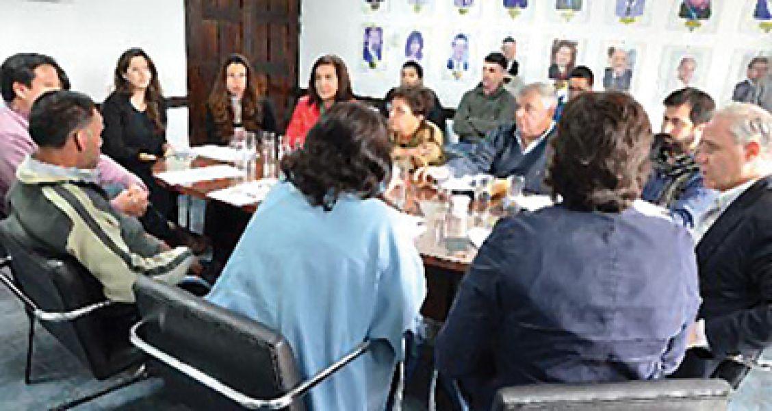 El programa para personas en situación de calle funcionaría en la órbita de la secretaría de Desarrollo Social de la Municipalidad capitalina.