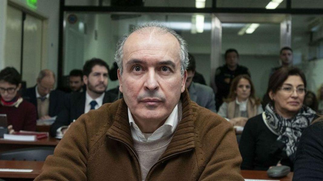 José López condenado por el caso de los bolsos con 9 millones de dólares. La monja, que estaba acusada por encubrimiento, fue absuelta.