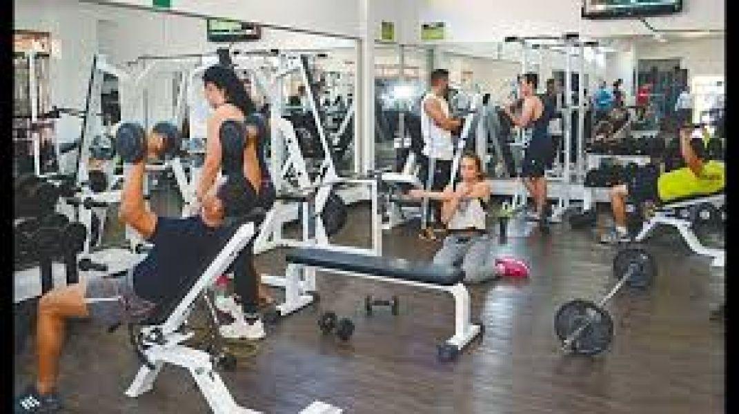 Además de los chequeos médicos previos a la práctica en gimnasios o deportes, insistirán con la presentación obligatoria del apto físico.
