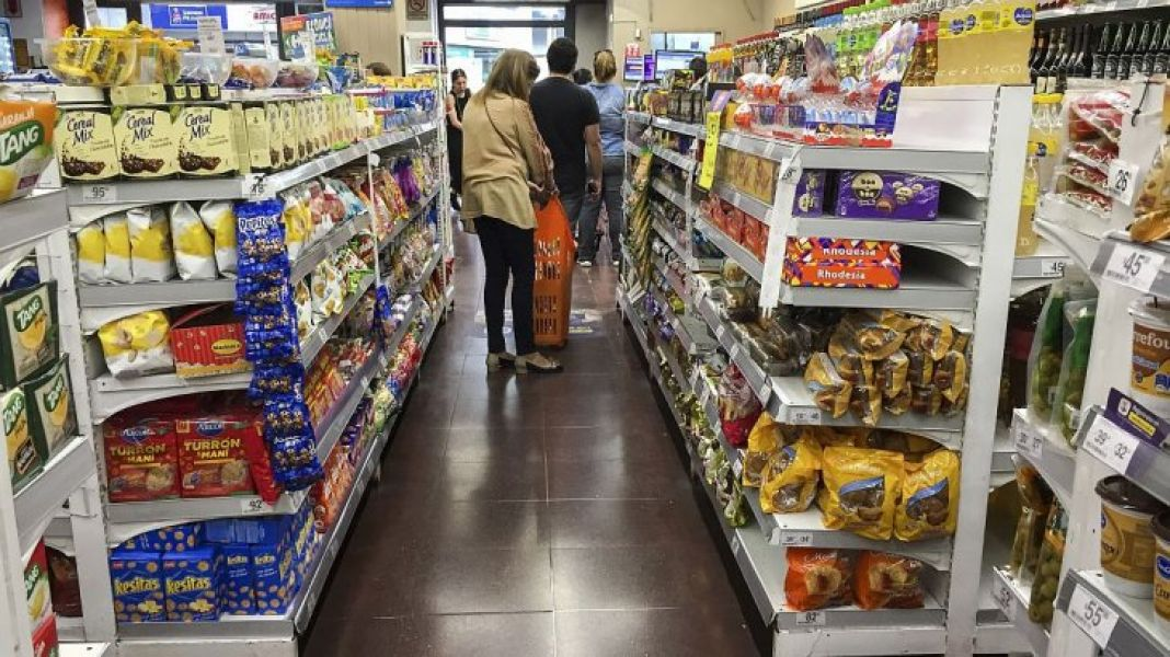 El noroeste argentino registra un nivel más alto de inflación que la media nacional.