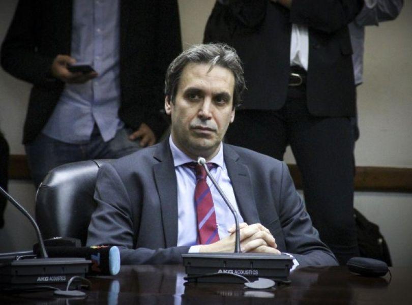 Juez Alejo Ramos Padilla.