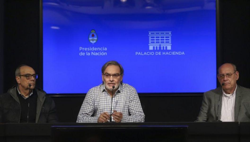 """El secretario de Energía, Gustavo Lopetegui, sobre el apagón de casi todo un día dijo que fue algo """"anormal y extraordinario"""" que será investigado."""