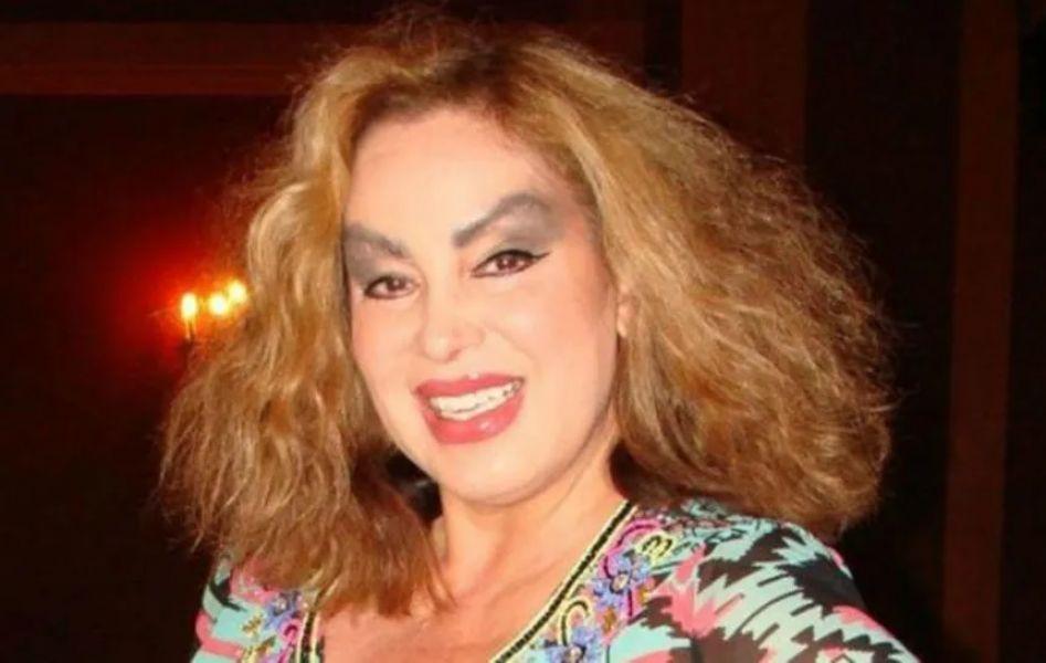Beatriz Salomón, actriz, vedette y una de las chicas Olmedo, venía luchando contra esta enfermedad desde hacía un año. Ayer murió.