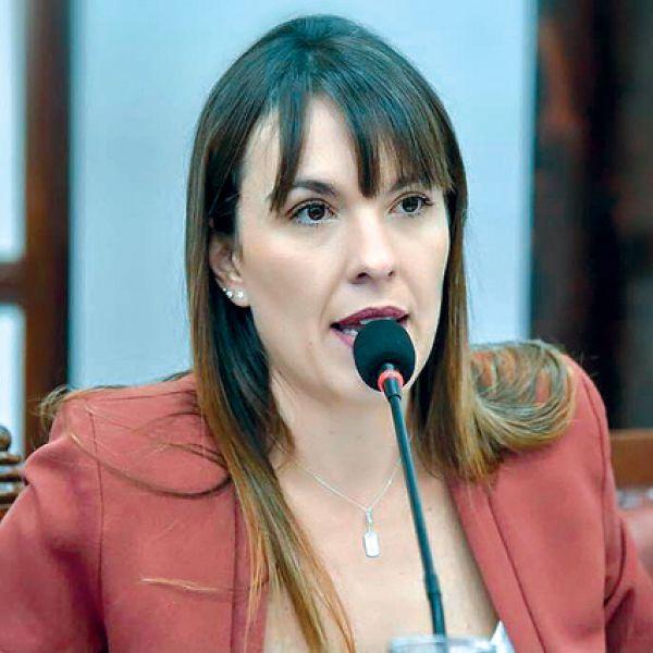 """""""Debe existir un crematorio municipal como sociedad del Estado, pero no para favorecer a una empresa privada"""", dijo la Concejal Romina Arroyo."""