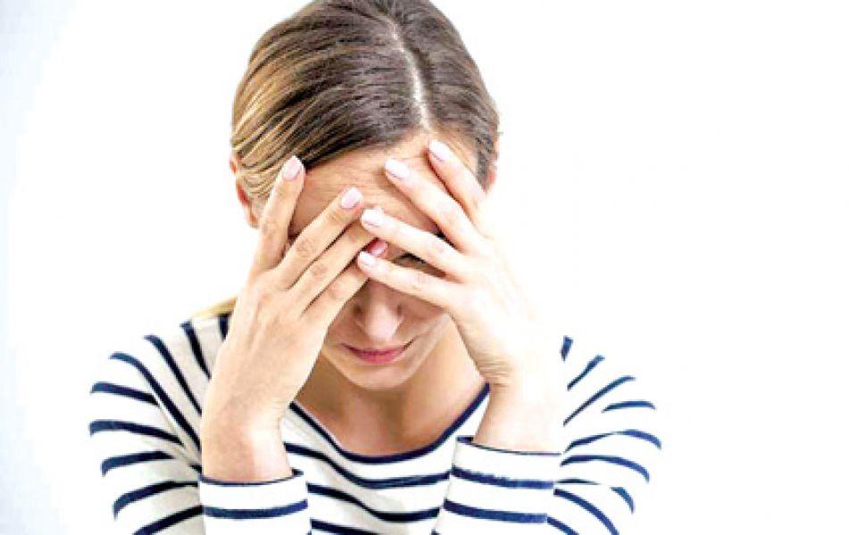 La enfermedad de la piel es más frecuente en mujeres.