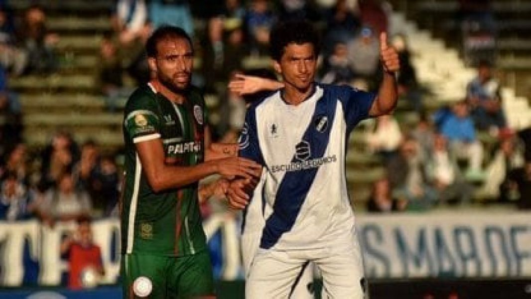 San Jorge y Alvarado disputan el ascenso a la B Nacional.