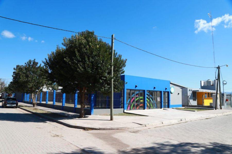 """""""Los beneficiarios no ponen en duda esta realidad"""", puntualizó Roberto Ulloa, coordinador del Plan Belgrano."""