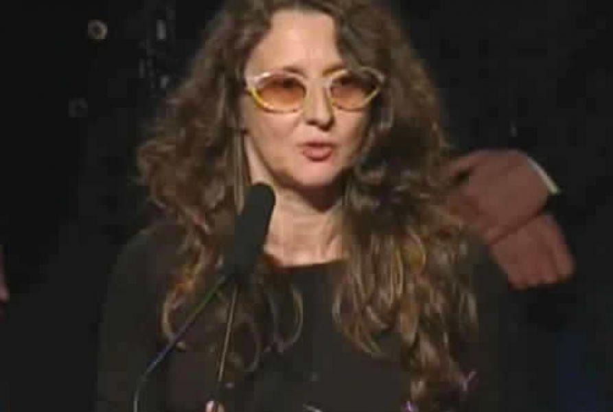 Lucrecia Martel es una figura de peso en el mundo del cine y del arte más allá de nuestras fronteras argentinas.