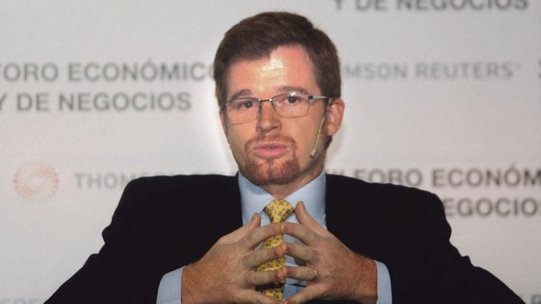 """El diputado de Cambiemos, Nicolás Massot considera que Carrió es """"una figura muy dañina para el Gobierno de Macri."""