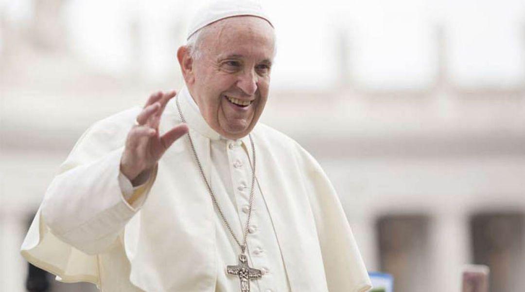 El Papa Francisco en su mensaje dominical ponderó el encuentro entre EE.UU. y Norcorea, conversaciones estancadas desde febrero.