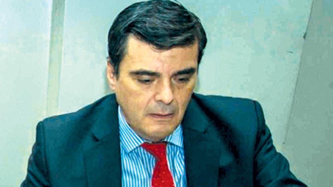 El fiscal Ricardo Toranzos de Salta opinó que implementar el Sistema Acusatorio sin tantas formalidades iba a agilizar las causas.