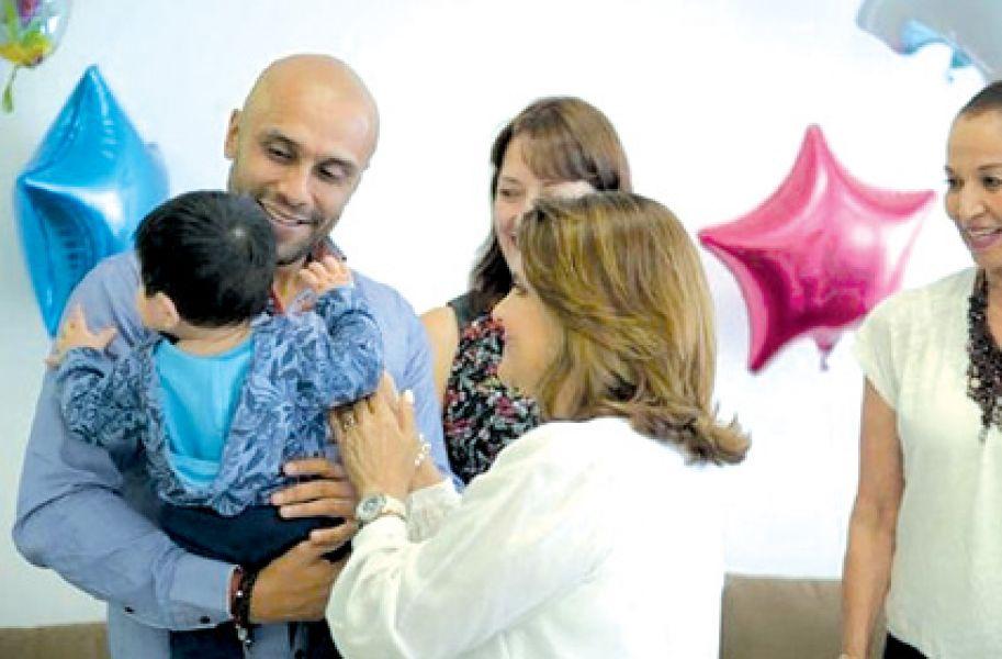 Algunas de los 21 casos en situación de ser adoptados pidieron que sea juntos a sus hermanitos.