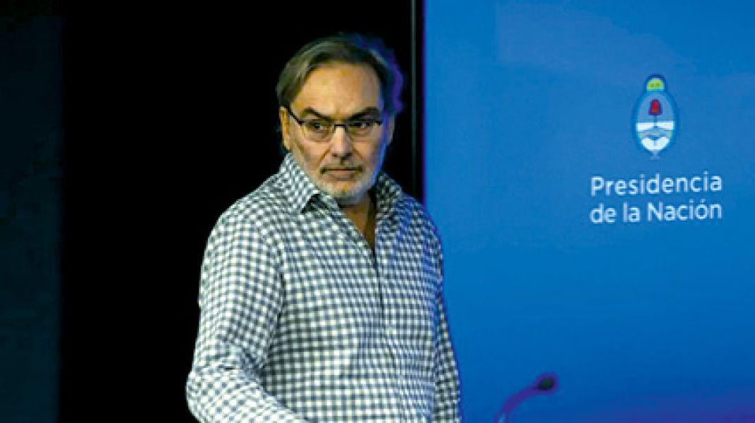 Gustavo Lopetegui apuntó contra la empresa de transporte eléctrico por el megacorte de luz del 16 de junio, en un documento de 40 páginas.