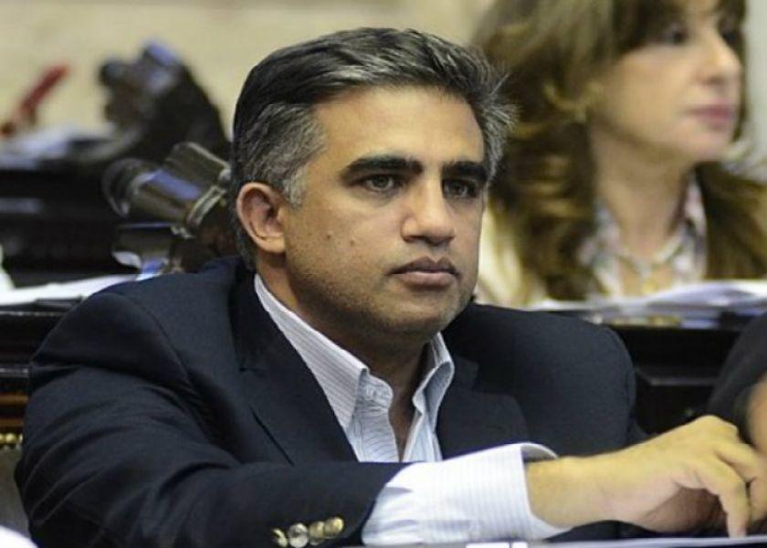 El radical Miguel Nanni buscará ser reelecto.