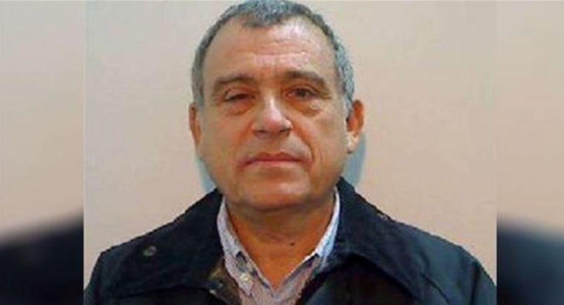 """Antonio """"Jaime"""" Stiuso cree que fue una víctima de la banda que integró el falso abogado Marcelo D'Alessio."""