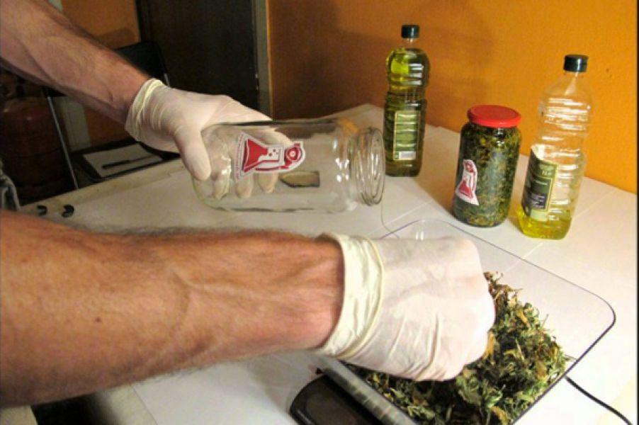 El uso de los diferentes derivados de aceite de cannabis autoriza la ley que sancionó el Senado en la sesión  del viernes.