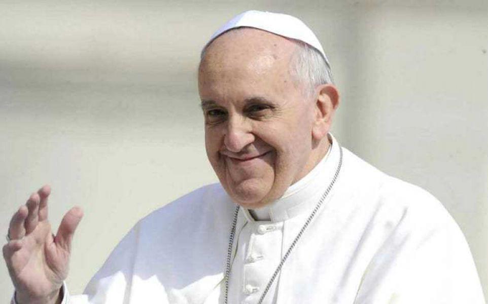 La visita del Sumo Pontífice sería en el segundo semestre de 2020.
