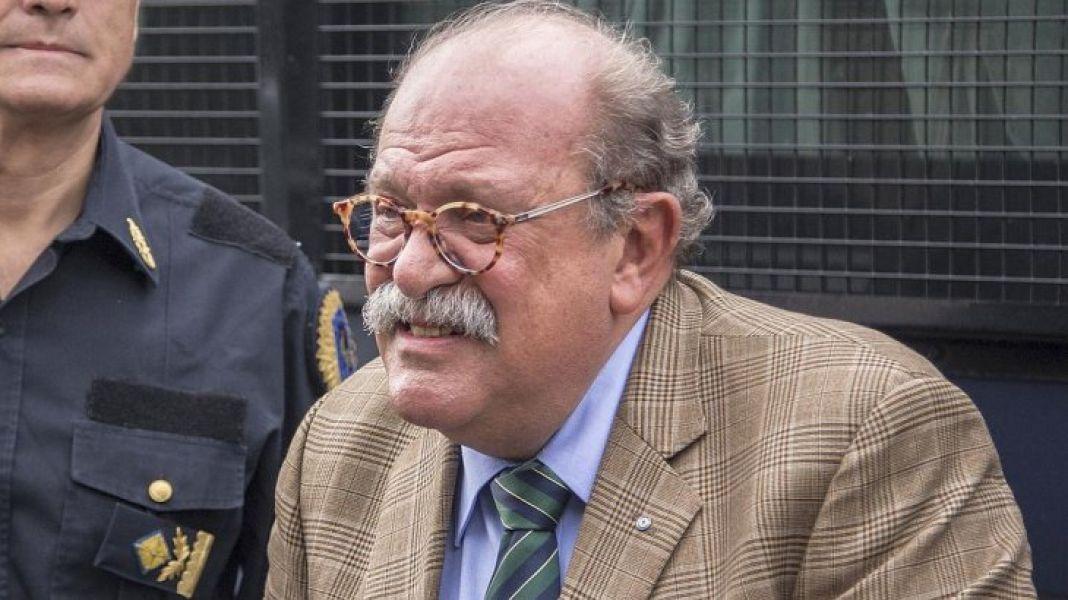 """""""Es absolutamente imposible que vaya a haber un error, intencional o no, en los resultados finales de los comicios"""", dijo e fiscal Jorge Di Lello."""