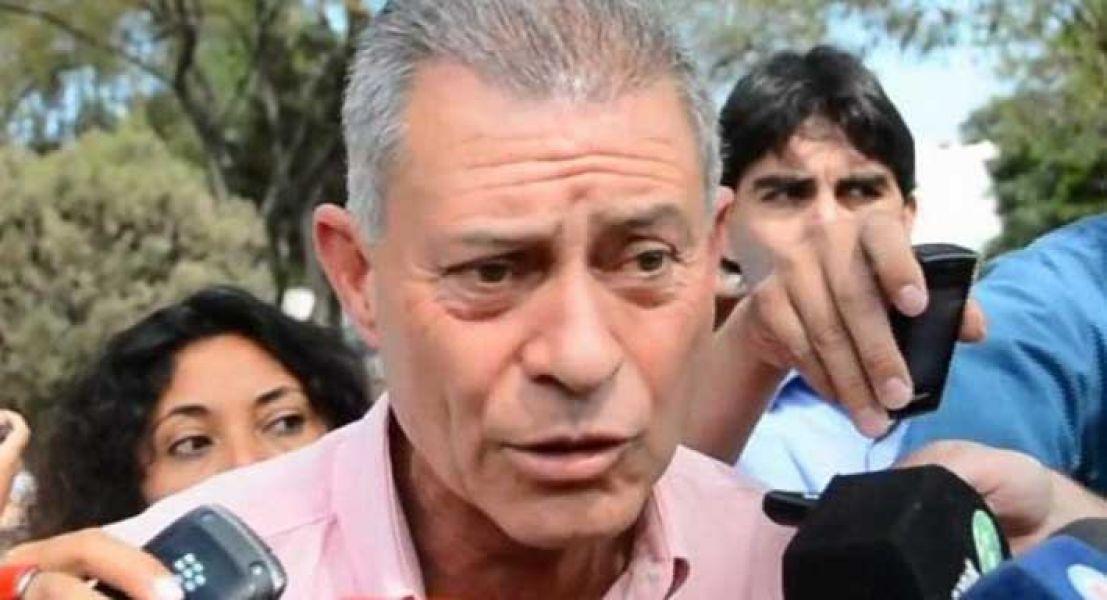 Walter Wayar, ex vicegobernador de Salta no participará de las elecciones PASO, por decisión del Frente de Todos a nivel nacional.