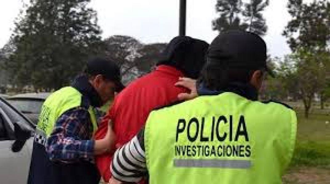 El peligroso ladrón era buscado por cometer al menos unos seis robos en Tartagal, Pichanal y Orán.