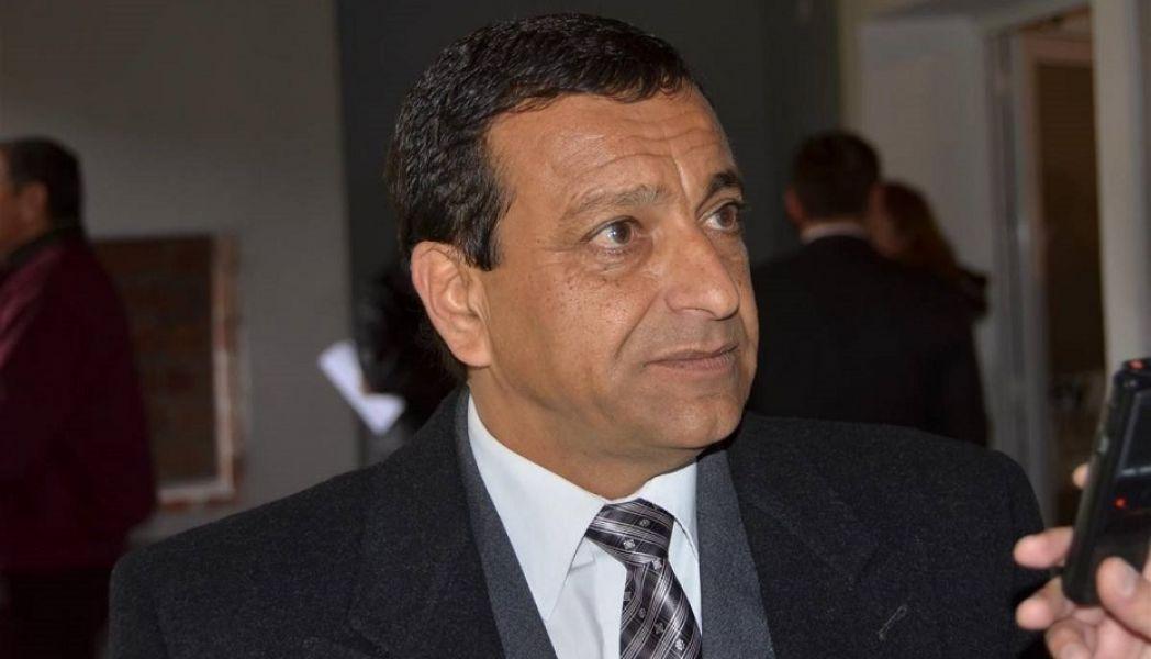 Marcelo Lara Gros, actual intendente de Orán y precandidato a senador nacional.