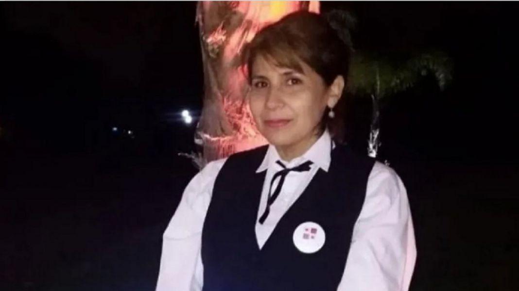 La mujer tenía 38 años, el femicida 60 años y la mató a puñaladas.