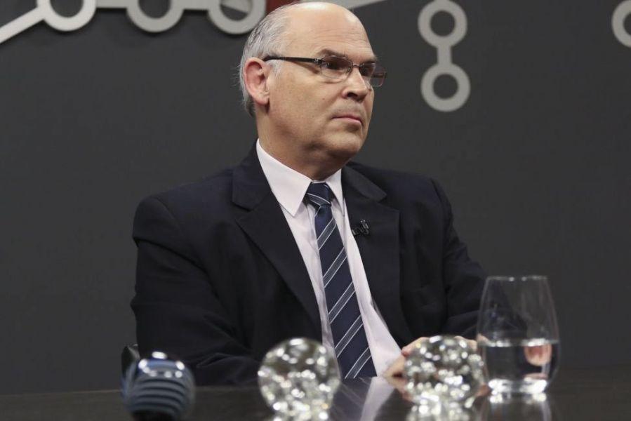 Carlos Lombardi, doctor en Derecho Canónico y apoderado de la Red de Sobrevivientes de Abusos Eclesiásticos.