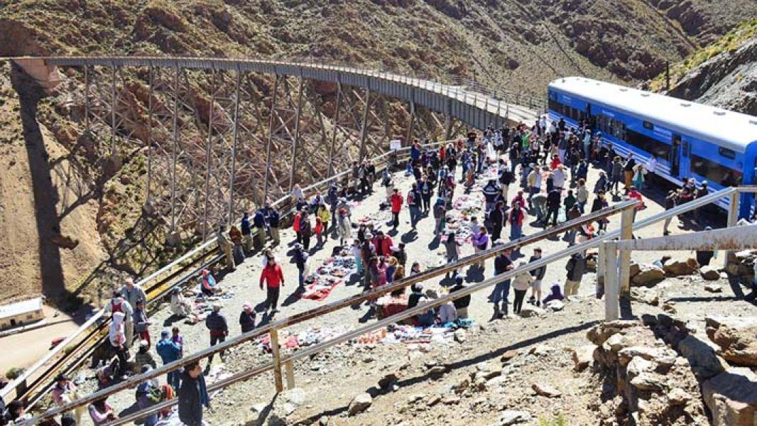 El 93 % de los turistas que visitan Salta llegan de distintos puntos del país. Hasta este fin de semana se mantendrán los niveles de ocupación.