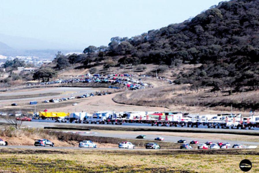 El autódromo salteño vuelve a recibir otra fecha nacional. Los mejores pilotos del país competirán hasta el domingo.