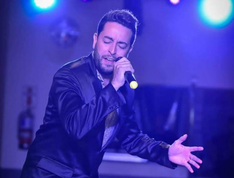 El cantante y compositor mendocino Javier Manzano culmina este fin de semana en La Caldera su gira promocional en Salta.