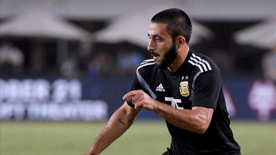 """Matías Vargas, nació en Salta cuando su padre jugaba en Gimnasia y Tiro. """"El Monito"""" quiere jugar en el Espanyol."""