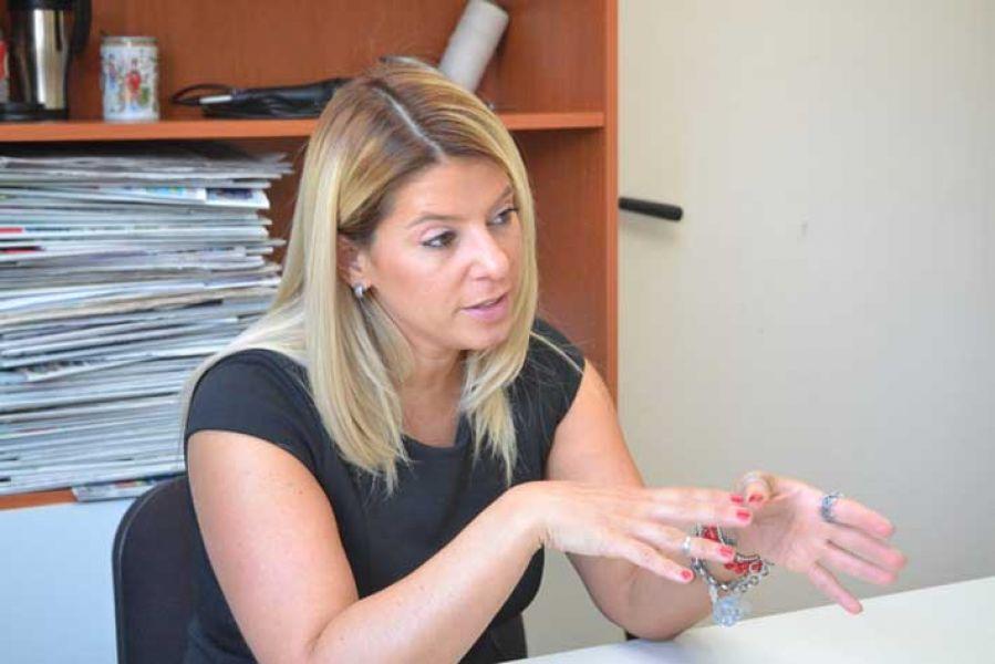 La fiscal penal 2 de la Unidad de Delitos contra la Integridad Sexual, Verónica Simesen, imputó al profesor del ballet oficial