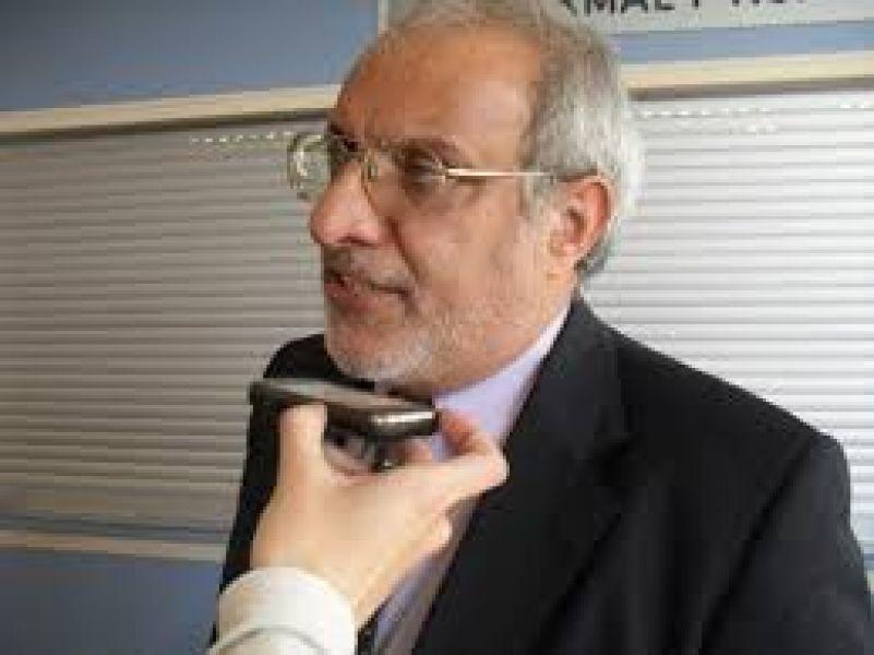 """Marcelo Arancibia estima que """"el debate podría estar realizándose en octubre próximo, porque ya está todo listo"""", sostuvo."""