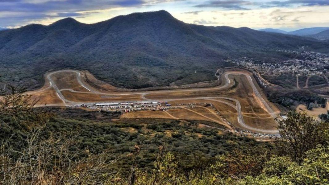 El autódromo Gral. Martín Miguel de Güemes, recibirá este fin de semana al STC 2000, La Fórmula 2,0 y la Fiat Competizione.