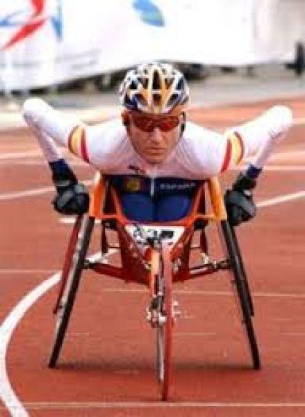 En el Legado Güemes habrá atletismo para personas con discapacidad.