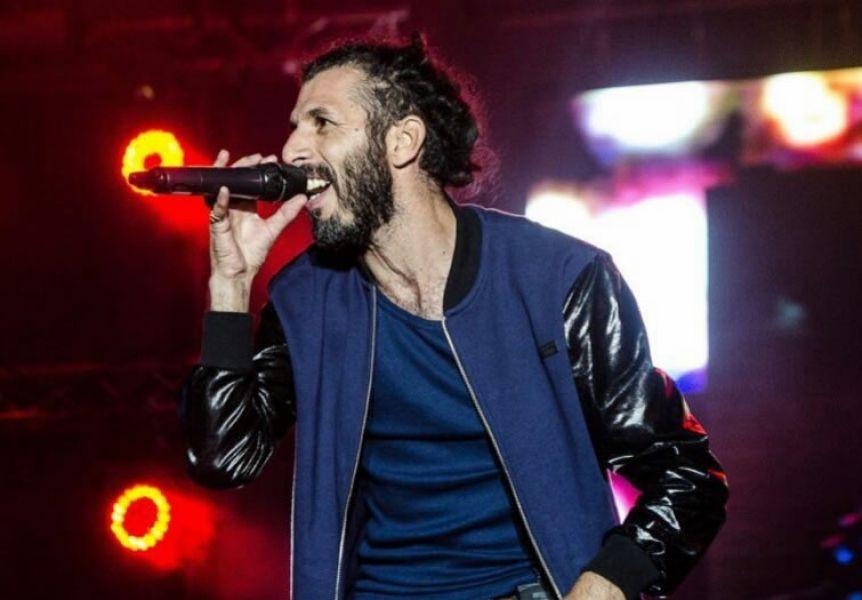 Oscar Belondi, ex Yerba Brava y La Base, actuará en Salta con su grupo La Repandilla en un show el sábado 10 de agosto.