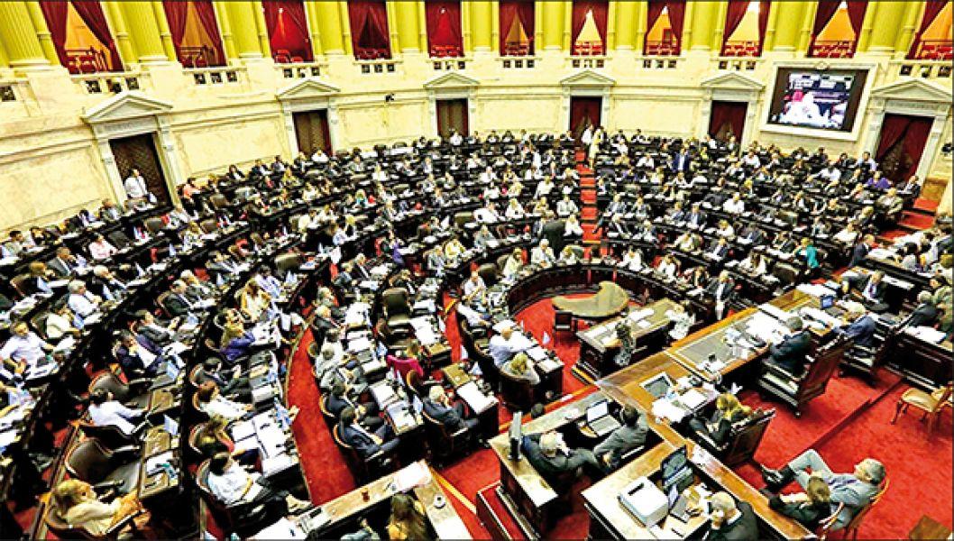 Salta renueva este año cuatro bancas de diputados nacionales.