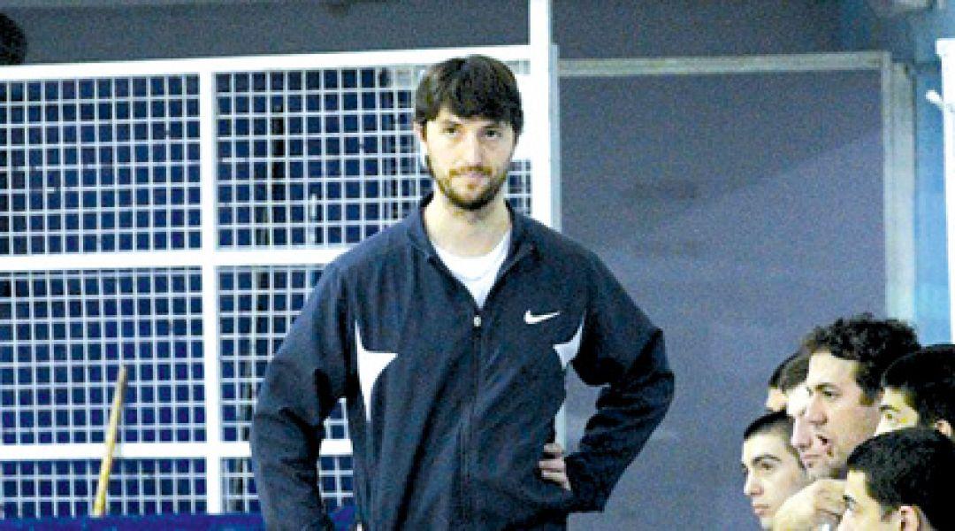 Gatti estará al frente del equipo salteño en la Liga Argentina.