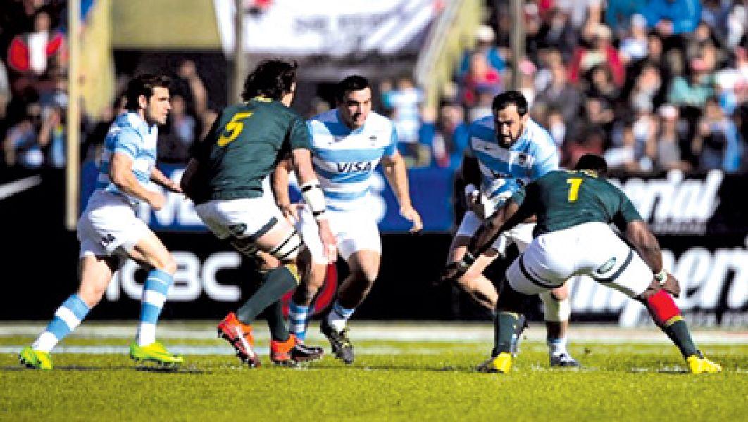 El seleccionado argentino quedó afuera del top 10.