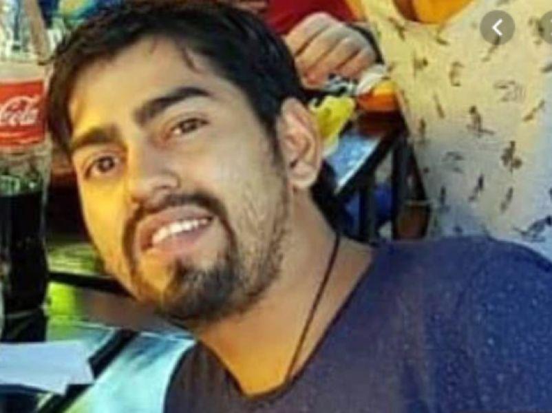 """Marcos Lautaro Teruel """"está absolutamente comprometido"""", asegura el abogado querellante Santiago Pedroza."""