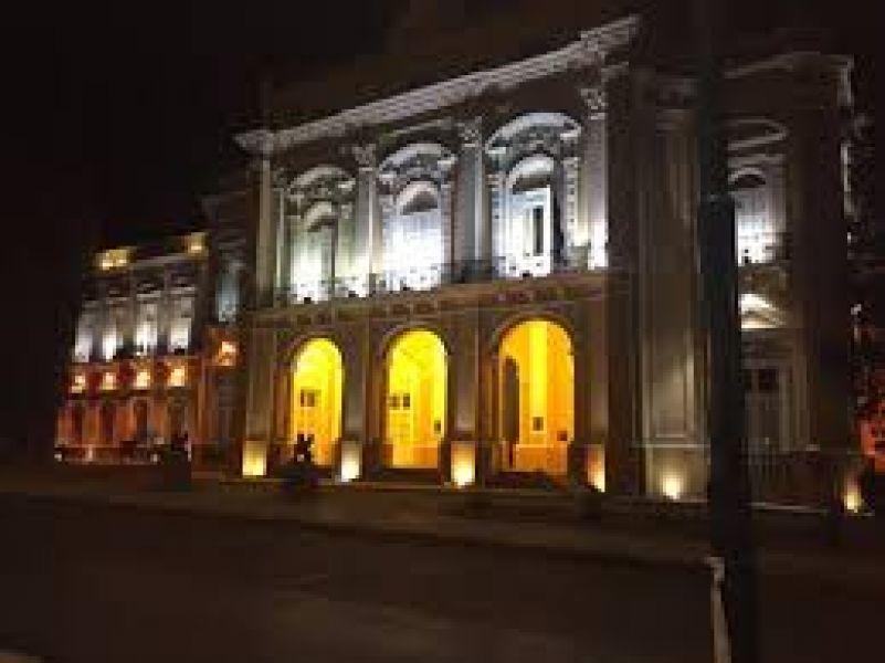 Por las actividades de apoyo a la festividad del Milagro de legisladores del interior no hubo quorum para sesionar en el Palacio Legislativo.
