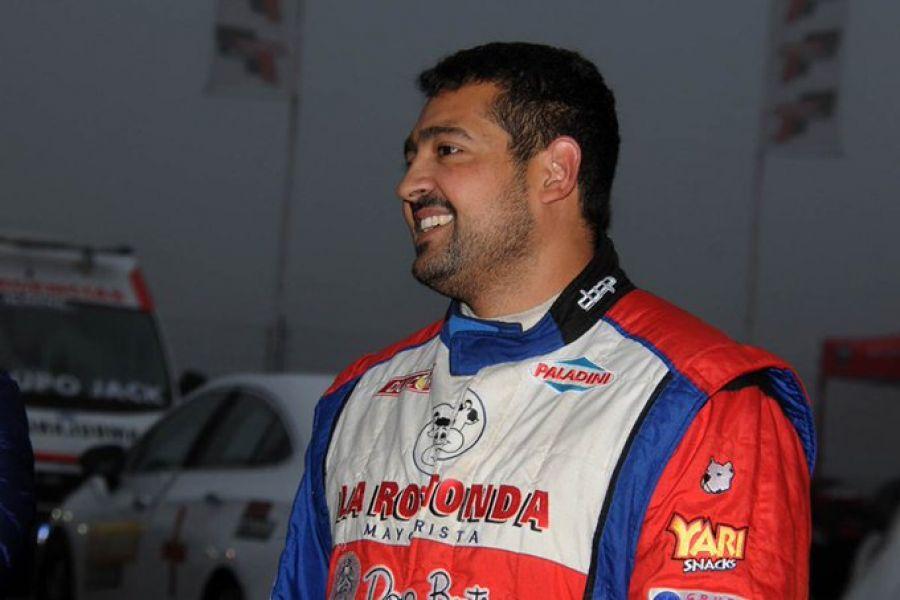 Daniel Lestard será el cuarto piloto salteño en la Clase 3 del Turismo Pista.