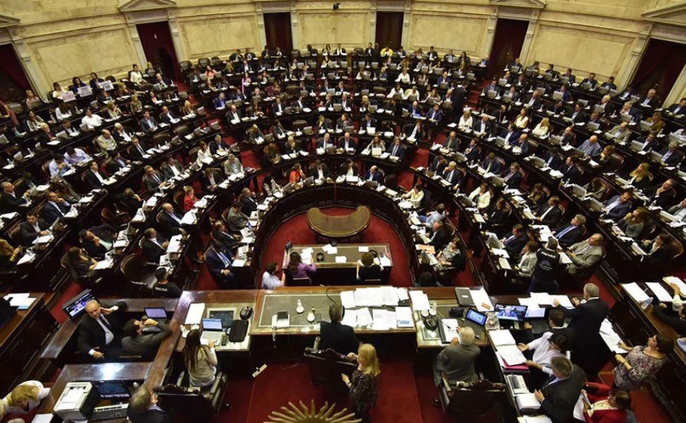 La propuesta común es que se apruebe la ley y que el recinto no se transforme en una tribuna de la campaña electoral.