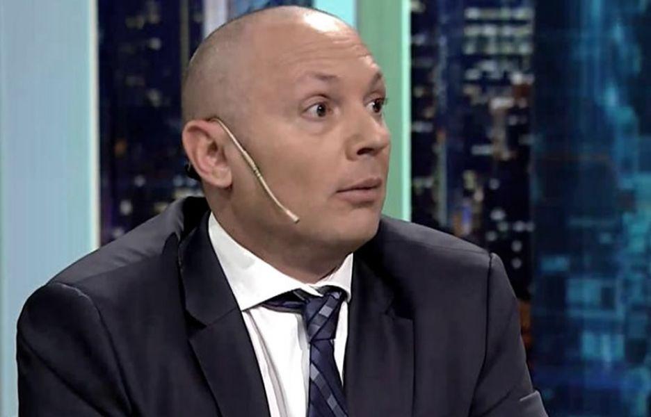 Aparece documentación sobre las maniobras de inteligencia de Marcelo D'Alessio para inculpar a los funcionarios kirchneristas.