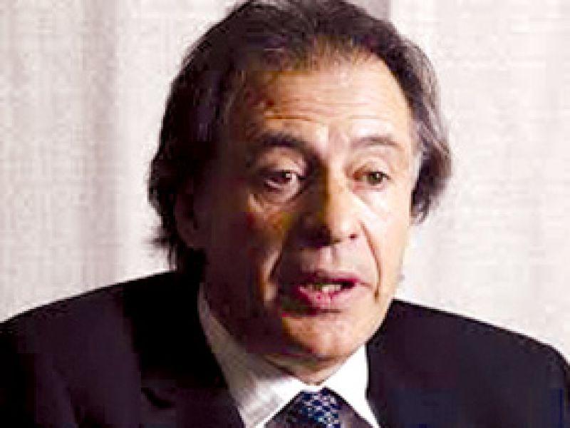 Cristobal López fue sobreseído por el Juzgado Criminal y Federal Nº 5.