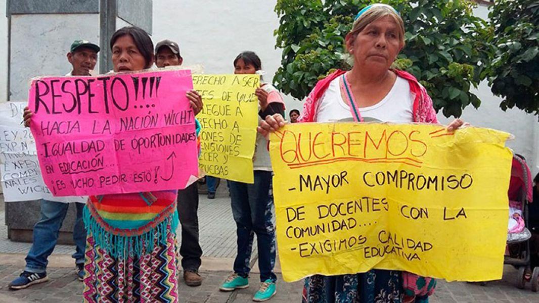 En la lucha contra el sexismo y el racismo, la Cámara de Diputados ley la iniciativa de reconocimiento a la mujer indígena.